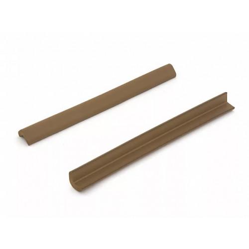 Бампер защитный PALLADIUM BS 46.29 коричневый