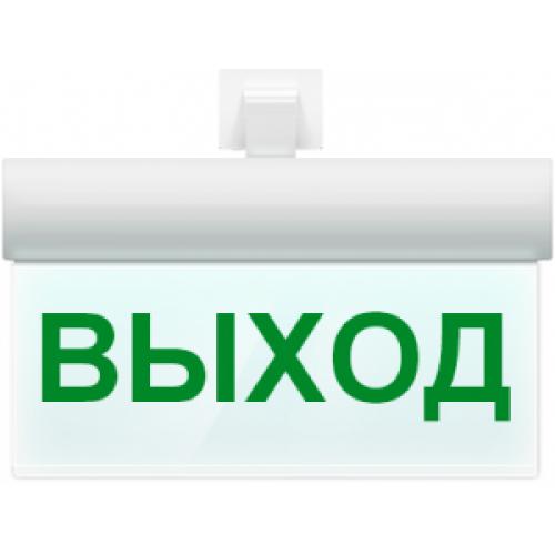 Светильник аварийный Молния ULTRA РИП 'ВЫХОД' (220В) аккумуляторный