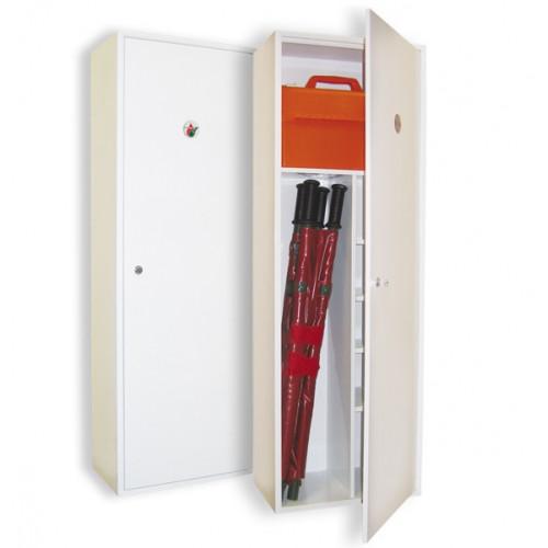 Аптечный пост для строительных организаций (металллический шкаф)