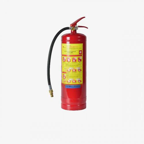 Огнетушитель водный ОВ-4 НПО Пульс