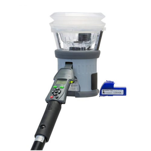 TESTIFIRE 1000-001 Головное устройство для тестирования детекторов дыма и тепла