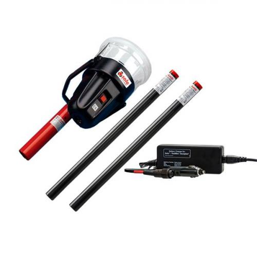 SOLO 461-001 Комплект беспроводного теплового тестера