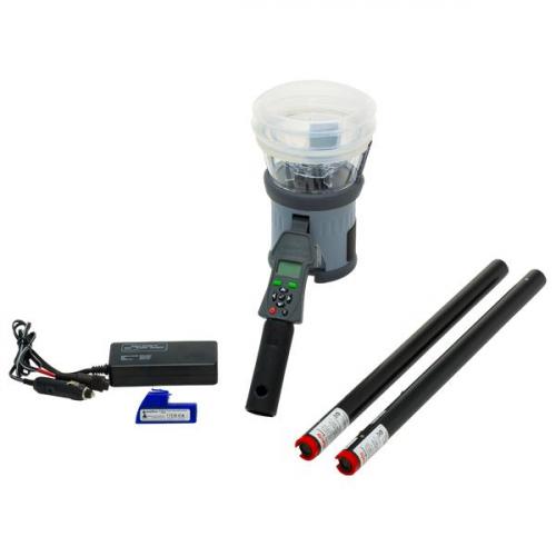 TESTIFIRE 1001-001 Комплект для тестирования детекторов дыма и тепла