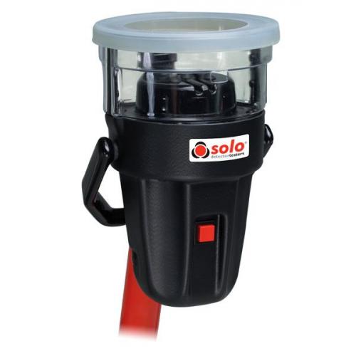 SOLO 460-001 Беспроводной тепловой тестер