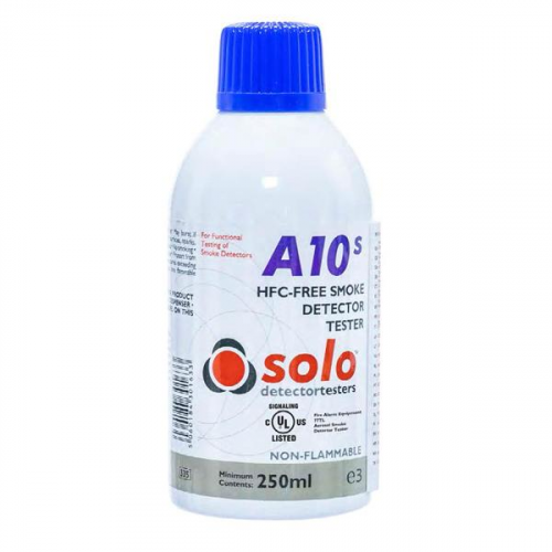 SOLO A10S-001 Аэрозоль для детекторов дыма