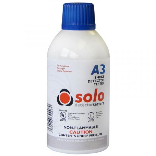SOLO A3-001 Аэрозоль для детекторов дыма