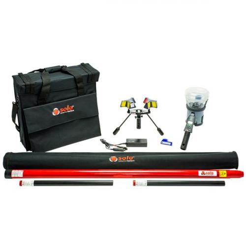TESTIFIRE 6001-001 Комплект для тестирования детекторов дыма и тепла  - 6 м.