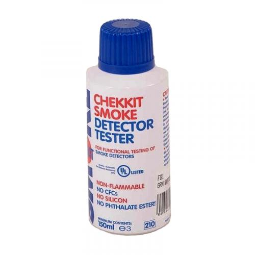 CHEK01-001 Аэрозоль для детекторов дыма
