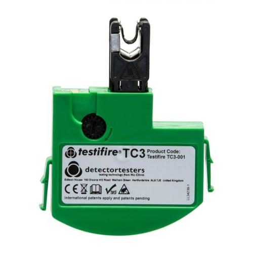 TESTIFIRE TC3-001 Капсула CO