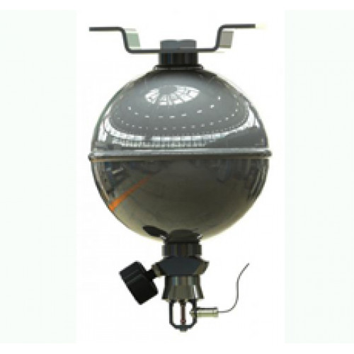 МГП Импульс-2 (2 кг. Хладон227) модуль газового пожаротушения 68 град.  до 3 м3.