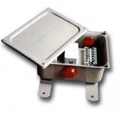 Коробка КПА-18 для цепей противопожарной автоматики