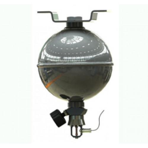 МГП Импульс-2 (1,8 кг. Хладон 125) модуль газового пожаротушения 68 град.  до 3 м3.