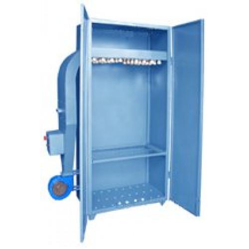 Стенд ТЦ-09 для сушки и хранения дыхательных аппаратов