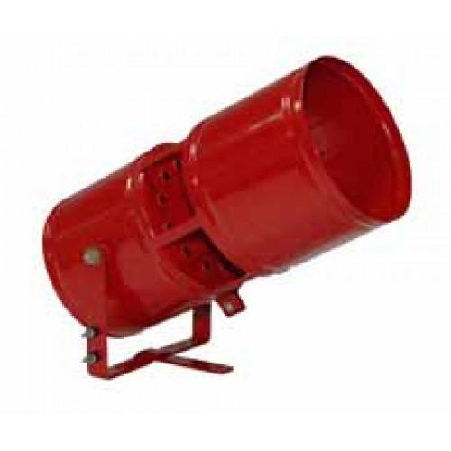 АГС -7/2 генератор аэрозольный (защищаемый V=134м3, м=6.7кг, 165сек., -50 +50, без пиропатрона)
