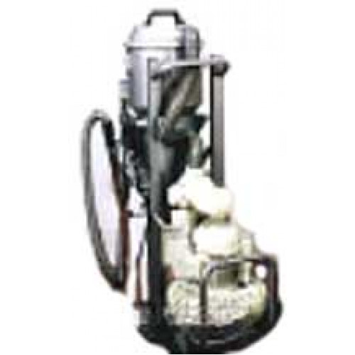 Порошковая зарядная станция PSM Compact