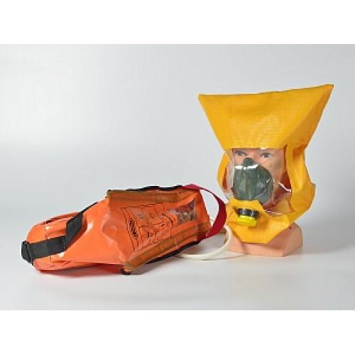 Самоспасатель изолирующий Фенист-300-2 на сжатом воздухе (20 мин.)
