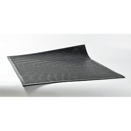 Коврик диэлектрический (750х750 мм)