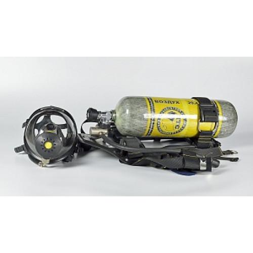 Аппарат дыхательный ПТС Профи-М (сжатый воздух)