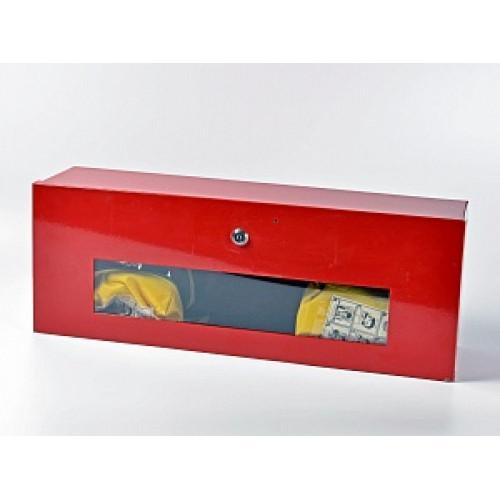 Контейнер для самоспасателей и наборов ШАНС-Е (ШАНС-2, ШАНС-3)