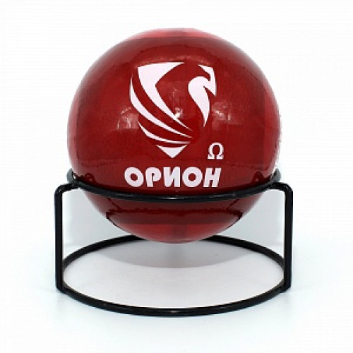 Огнетушитель самосрабатывающий (пожарная граната) АУПП Орион Омега