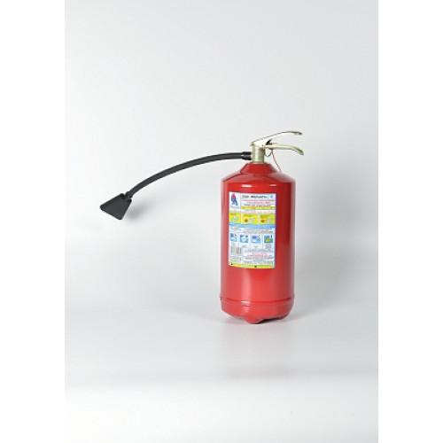 ОП-4 (З) АВСЕ огнетушитель порошковый