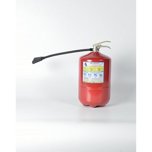 Огнетушитель порошковый ОП-8 Меланти