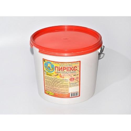 Огнезащитная краска Woodmaster PROF (Пирекс) - 12 кг