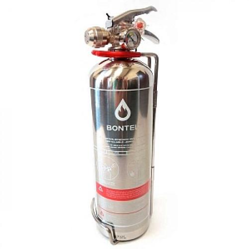 Огнетушитель воздушно-эмульсионный ОВЭ-1 Bontel