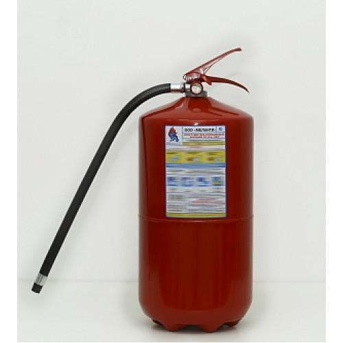 Огнетушитель порошковый ОП-10 Меланти