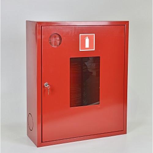Шкаф для огнетушителя ШПО-113НОК
