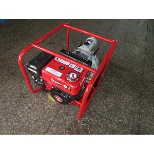 Мотопомпа бензиновая Вепрь Лайт МП-1300 БФГ (1300 л/мин)
