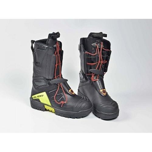 Ботинки пожарные FIRE HERO (Германия) - размер 41 (EU)