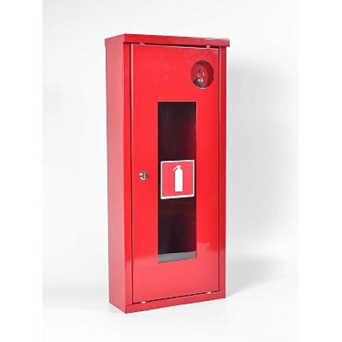 Шкаф для огнетушителя ШПО-107УОК