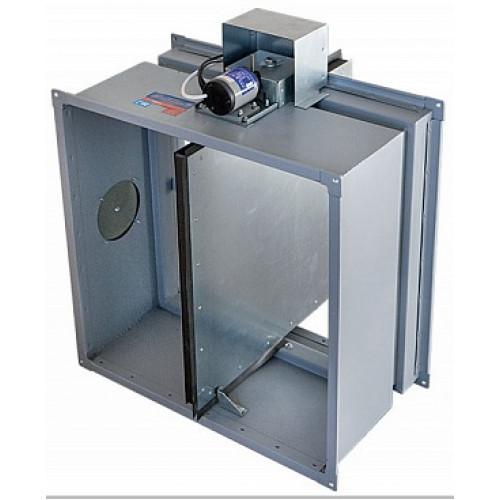 Клапан огнезадерживающий КЛОП-1 (400х400 мм)