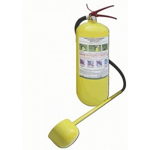 Огнетушитель порошковый специальный ОПС-5 Диапазон+