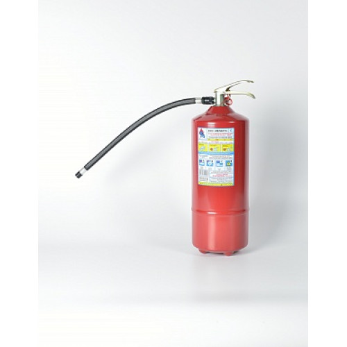 ОП-5 (З) АВСЕ Меланти огнетушитель порошковый