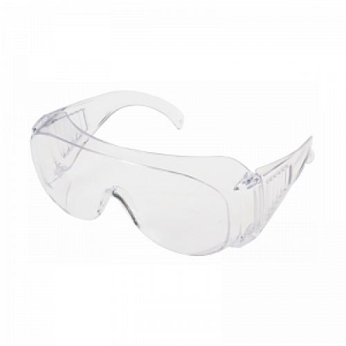 Очки защитные открытые О35 Визион PC super