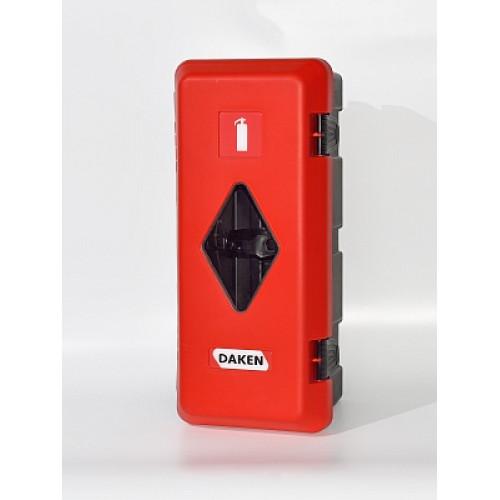 Шкаф для огнетушителя DAKEN Adamant 82020