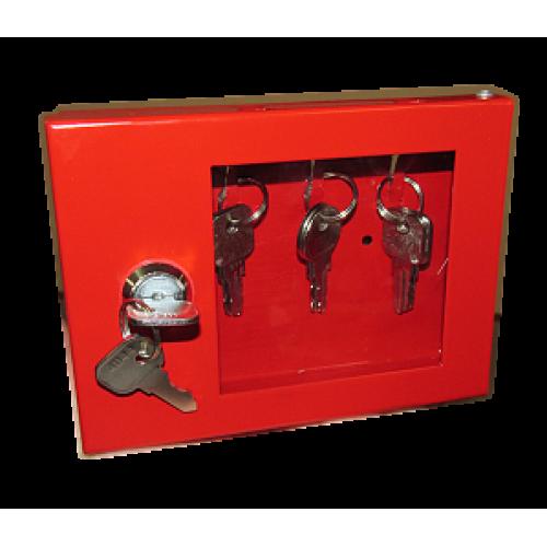 Ключница на 3 ключа К-03