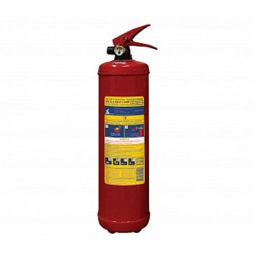 Огнетушитель порошковый ОП-3 МИГ (З) АВСЕ
