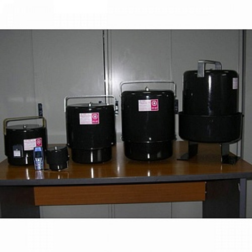 ОСА М2 60/108   (защищаемый объем до 105 м3, m=16,5 кг, пиропатрон в комплекте)