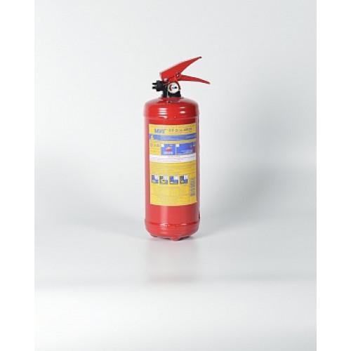Огнетушитель порошковый ОП-2 МИГ (З) АВСЕ