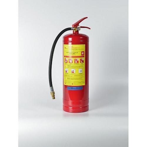 Огнетушитель водный ОВ-8 НПО Пульс