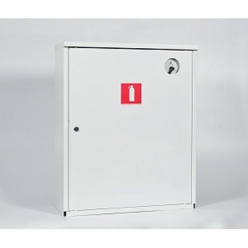 Шкаф для огнетушителя ШПО-112НЗБ