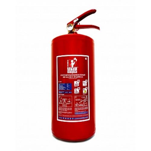 Огнетушитель воздушно-пенный ОВП-6 Минипожарный ФторПАВ (морозостойкий)