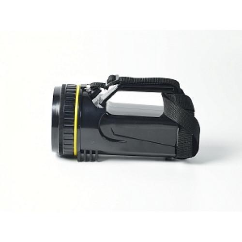 Фонарь аккумуляторный регулируемый водонепроницаемый ФПС 4/6П (без зарядного устройства)