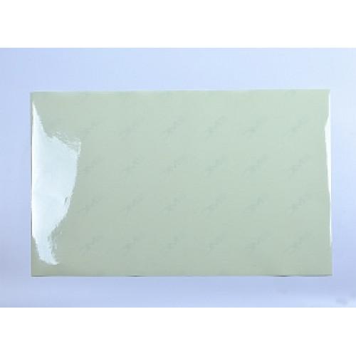 Пленка фотолюминесцентная непрозрачная (30х40 см)