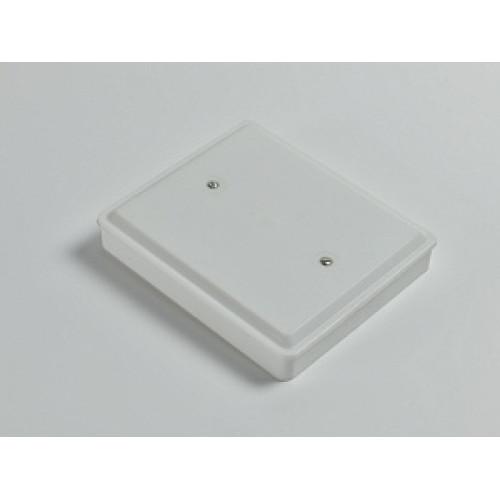 Коробка КРТП-10 телефонная распределительная плоская