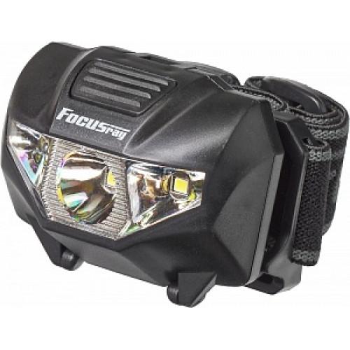Фонарь налобный FocusRay 1053