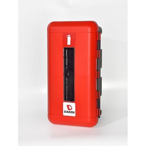 Шкаф для огнетушителя DAKEN Regon 82170
